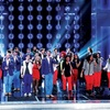 The Sing-Off Live Tour –Up to 50% Off