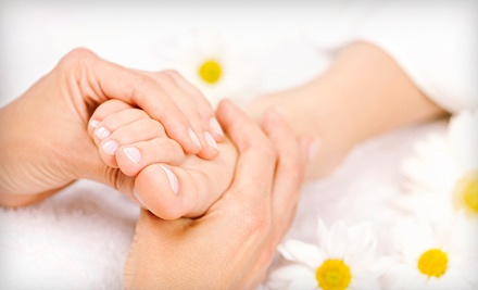 Mother's Day Spa Package for One (a $100 total value) - Ma'ati Spa in Winston Salem