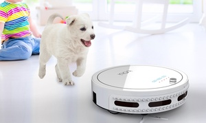 Robot Vacuum Cleaner And Mop: Bobi By Bobsweep