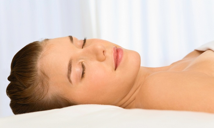 Skincare & Massage by Debra-Jean - Face Rejuvenation and Healing Massage: $59 for a Cocktail Lift Facial Treatment at Skincare & Massage by Debra-Jean ($125 Value)
