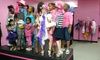 The Pampering Parlor - Fayetteville: Girls' Pampered Birthday Party for 7 or 11 Guests at The Pampering Parlor (Up to 51% Off)