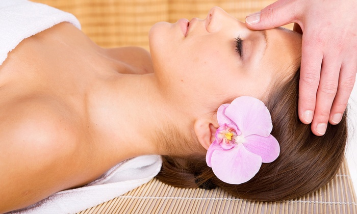 Spa Benefique - Sherwood Forest : 60-Minute Relaxation Massage with Optional Aroma Wrap at Spa Benefique (Up to 58% Off)