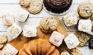 Kookie Haven: Up to 42% Off Cookies and Cupcakes at Kookie Haven