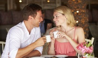 Speed-Dating für 1 oder 2 Personen in Berlin, München und 33 anderen Städten von SpeedDating.de (bis zu 54% sparen*)