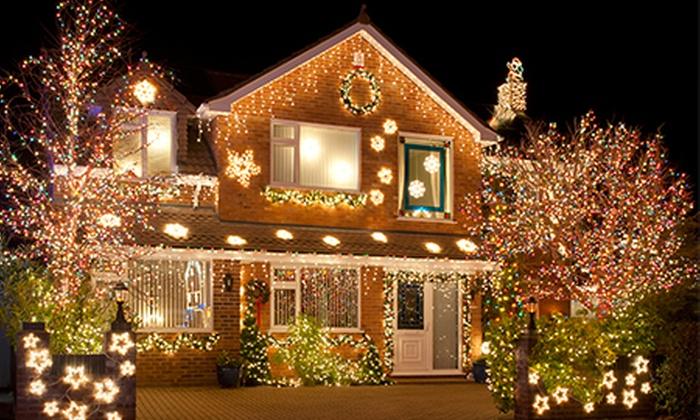 Solar Fairy Lights Groupon Goods
