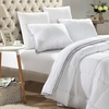 Microgel and Egyptian Cotton Duvet