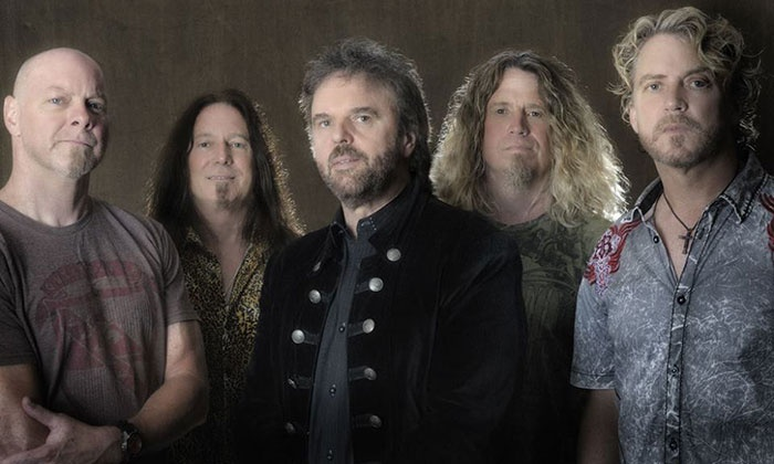 38 Special - Arena Place: 38 Special at Arena Theatre on October 23 at 8 p.m. (Up to 51% Off)