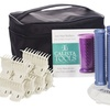 Calista Tools Ion Hot-Roller Set with Clips and Travel Bag