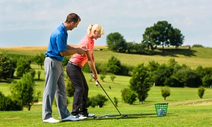 Carl Yates at Brandhall Golf Course: Golf Lesson With Video Analysis from £19 with Carl Yates at Brandhall Golf Course (Up to 71% Off)