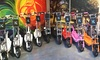 Clover - West University: Full-Day Scooter or Bike Rental for One or Two from Clover (Up to 54% Off)
