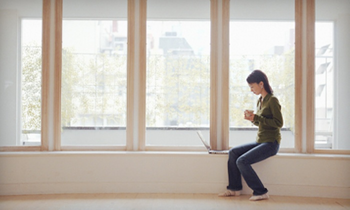 Weather Tight Milwaukee - Multiple Locations: Energy-Efficient Windows and Installation from Weather Tight Milwaukee (Half Off). Three Options Available.
