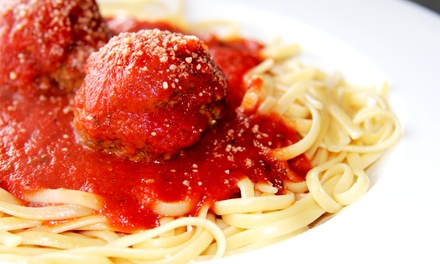 $11 for $20 Worth of Italian Food at Sutera's Italian Restaurant