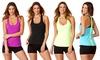 Marika Tek Speed Women's Activewear Tank
