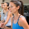Up to 78% Off Gym Membership to Ghost Town Fitness