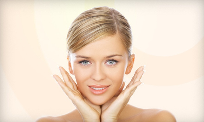 Tranquil Waters Spa - Sharpstown: One, Two, or Three Microdermabrasions, AHA Peels, or Anti-Aging Facials at Tranquil Waters Spa (Up to 65% Off)
