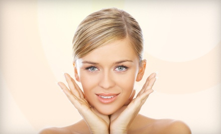 One Microdermabrasion, Peel, or Facial  - Tranquil Waters Spa in Houston