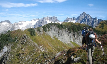 Classroom Mountaineering or Backpacking Class for One or Two at KAF Adventures (Up to 40% Off)