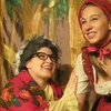 """""""Little Red Riding Hood"""" – Up to 51% Off"""
