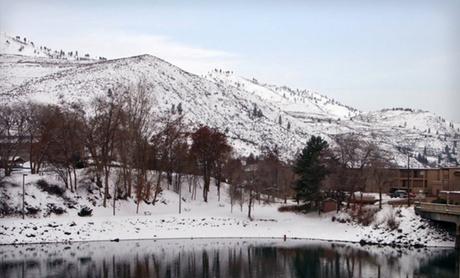 Lakeview Hotel near Washington Skiing Areas