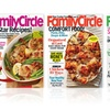 2-Year, 24-Issue Subscription to Family Circle