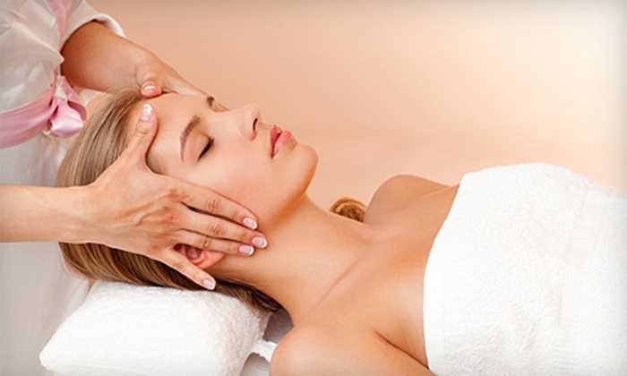 Serendipity's Salon - Marion: One or Three European Facials at Serendipity's Salon in Marion (Up to 56% Off)