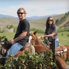Half Off Couples' Horseback Riding in Temecula