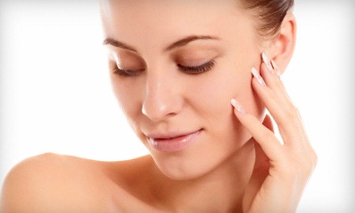 Unique Creations Spa - Broadmoor/Sherwood: $30 for a Choice of a Relaxation, Purifying, or Moisture-Surge Facial at Unique Creations Spa