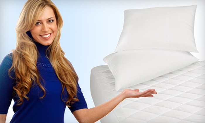 Mattress World - Multiple Locations: $50 for $200 Toward a Mattress or Premium Mattress Set at Mattress World