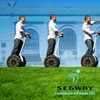 Segway Experience of Kansas City - CLOSED - Crown Center: $50 for a 60-Minute Tour with Segway Experience of Kansas City