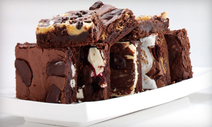 Vermont Brownie Company: $15 for a Six-Brownie Sampler Pack from Vermont Brownie Company