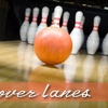 Up to 55% Off at Clover Lanes