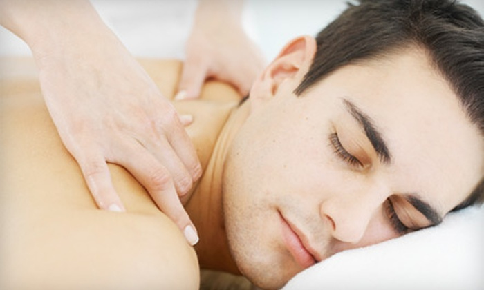 Alliance Chiropractic Center - Harvard Heights: $48 for Evaluation, Three Chiropractic Sessions, and One Massage at Alliance Chiropractic Center (Up to $522 Value)