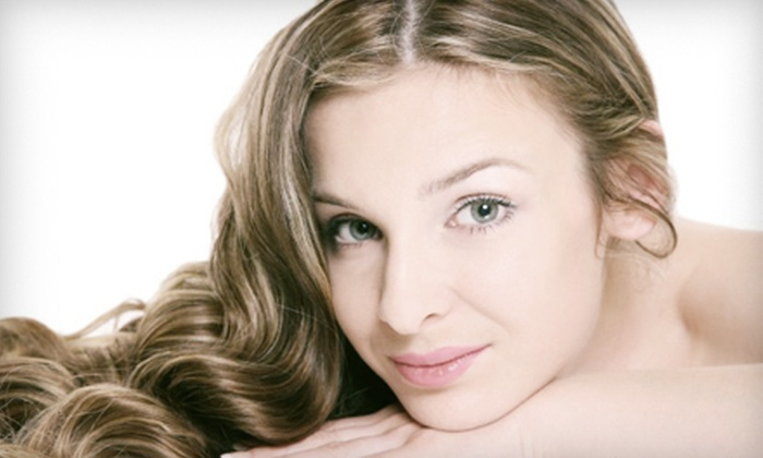Renew Massage & Skin Care - West Whittier,Uptown Whittier: One or Three Rejuvenate Spa Facials at Renew Massage & Skin Care in Whittier (Up to 59% Off)