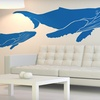 Half Off Wall Decals from SissyLittle