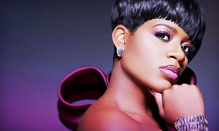 Fantasia and After 7 - Arena Theatre: $60 for Fantasia and After 7 Concert for Two at Arena Theatre on May 12 at 8 p.m. ($129 Value)