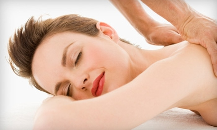 I've Got the Touch - Northward: $30 for $60 Worth of Reiki and Reflexology Services at I've Got the Touch