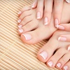 Up to 58% Off Nail Services in Sparks