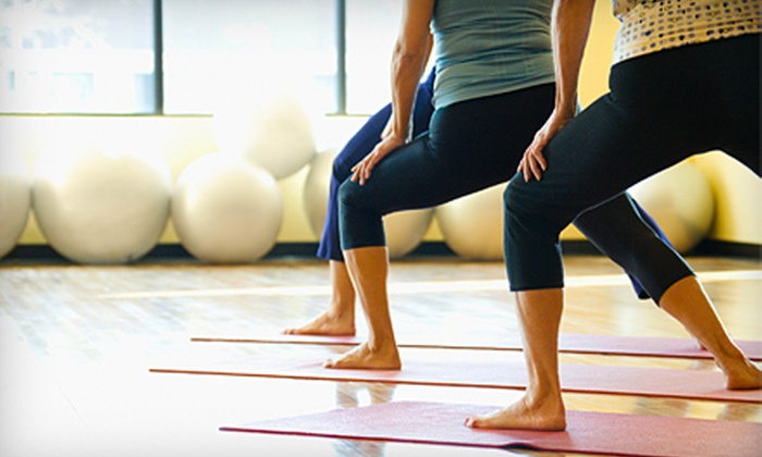 Serendipity Yoga - Downtown Ferndale: $25 for 25 Classes at Serendipity Yoga in Ferndale ($275 Value)