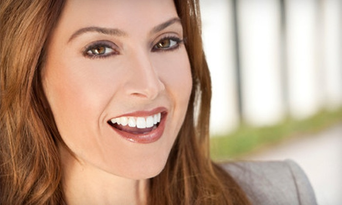 Smile Designs by Dr. Karen Cooper - Henderson: $149 for an In-Office Zoom! Teeth Whitening at Smile Designs by Dr. Karen Cooper ($400 Value)