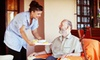 Shae's Private Healthcare LLC.: Two or Four Hours of Caregiver Assistance from Shae's Private Healthcare LLC. (Up to 52% Off)
