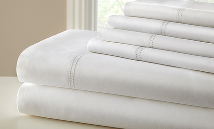 Symphony 1,000 Thread-Count 6-Piece Sheet Set