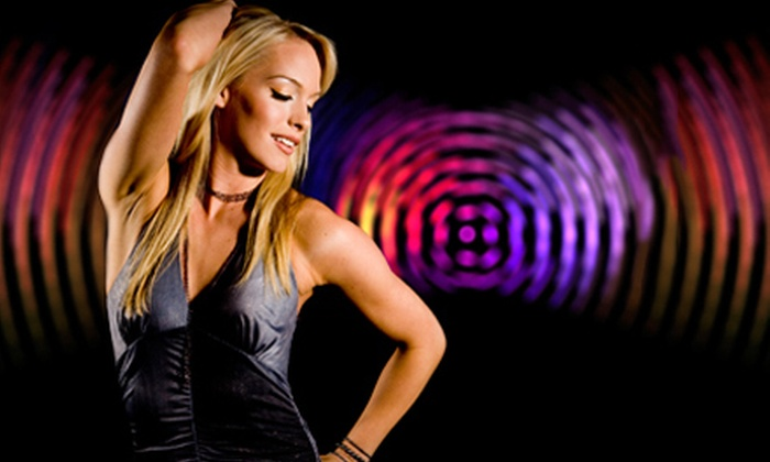 The Exotic You - Buckman: $25 for Six Sensual Dance Classes at The Exotic You ($50 Value)