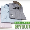 60% Off Dry-Cleaning Services
