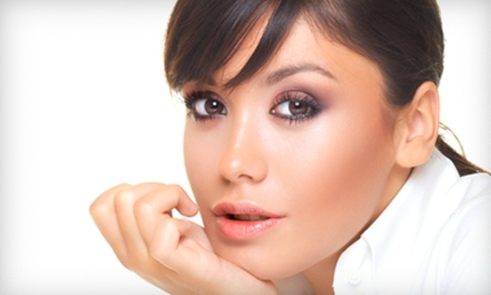 AcuLife - Village: $69 for a Facial Acupuncture Rejuvenation Treatment at AcuLife in La Jolla ($150 Value)