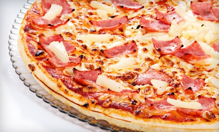 Pizza Dinner for 2 (a $34.40 value) - Dino's Cucina in Old Tappan