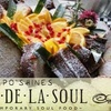 $10 for Contemporary Soul Food