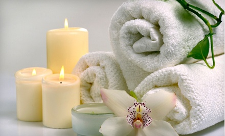 1 One-Hour Massage with a Hot-Towel Treatment and Aromatherapy (a $75 value) - Morgan Ford Massage Therapy in St. Louis