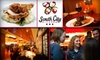 57% Off at South City Kitchen