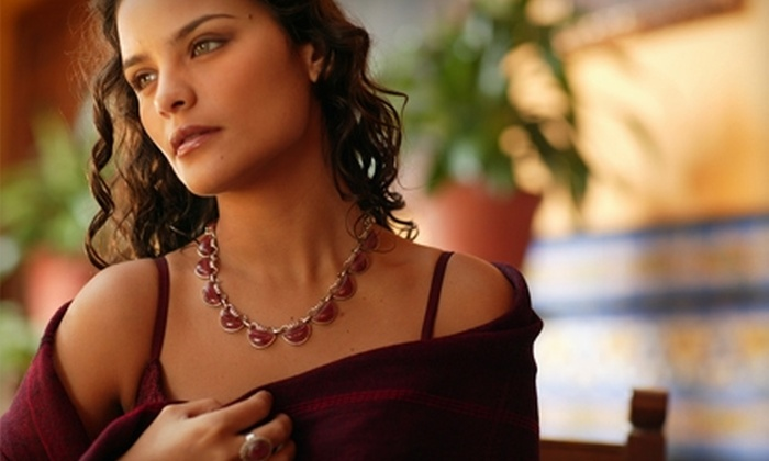Novica: $30 for $60 Worth of Handcrafted Jewelry, Apparel, Art, and Home Décor from Novica