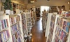 The Book Basket - Bastrop: $7 For $14 Worth of New and Used Books at The Book Basket in Bastrop